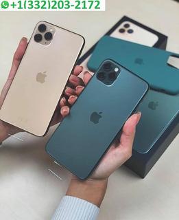 ¡todo Nuevo! Apple iPhone 11 Pro Max 512gb Original Desbloqu
