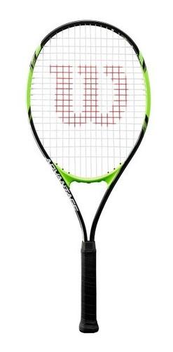 Raqueta Tenis - Wilson - Advantage Xl - Grip 4 3/8