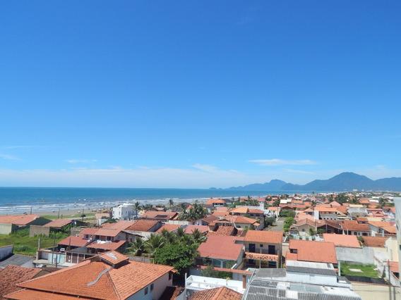 Apartamento Cobertura A Venda Na Praia De Peruíbe.