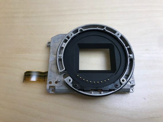 Contatos Com Lente Sony A6300