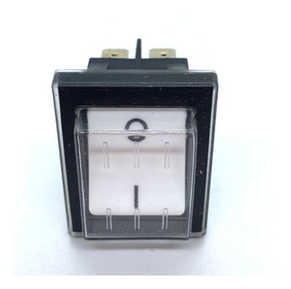 Boton Interruptor Encendido Apagado Aspiradora Industrial