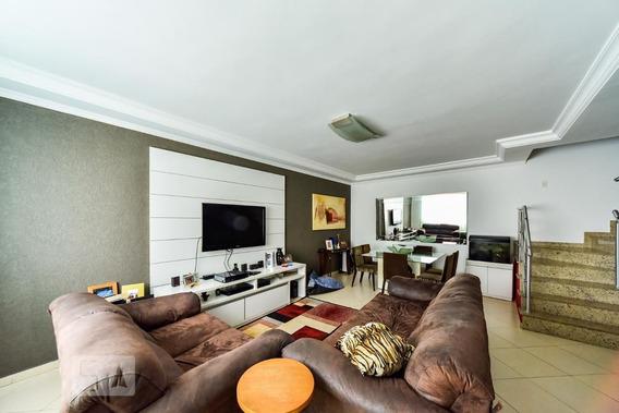 Casa Mobiliada Com 3 Dormitórios E 5 Garagens - Id: 892990172 - 290172