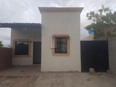 Casa En Venta En Los Pinos Al Norte De Hermosillo, Sonora
