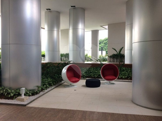 Apartamento-são Paulo-brooklin   Ref.: 345-im340686 - 345-im340686