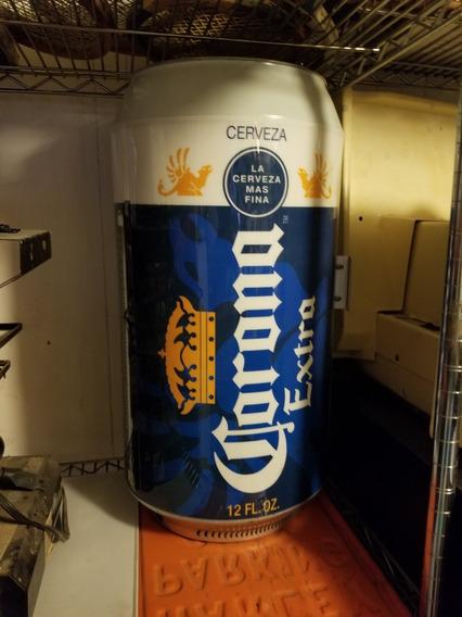 Refri Corona De Lata 110v