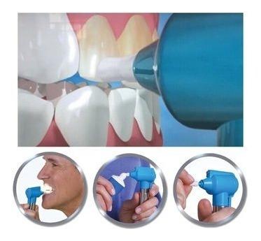 Blanqueador Dental Luma Smiile Con Cabezales De Repuesto