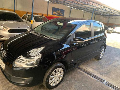 Imagem 1 de 9 de Volkswagen Fox 2013 1.0 Trend Tec Total Flex 5p