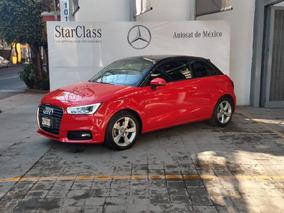 Audi A1 Ego L4/1.4/t Aut
