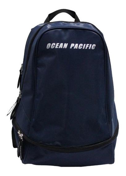 Mochila Costas Ocean Pacific - Santino - Original - Opm18602