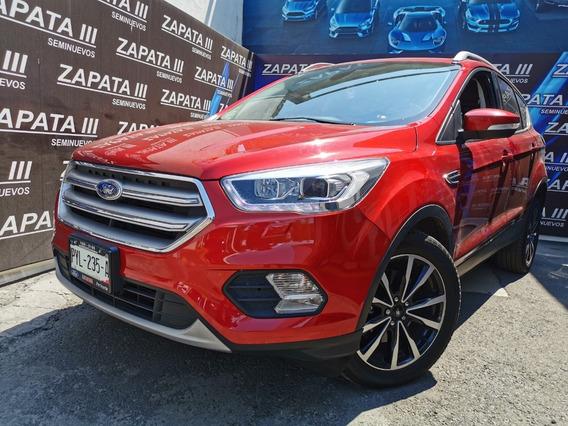 Ford Escape Titanium 2019 235-a