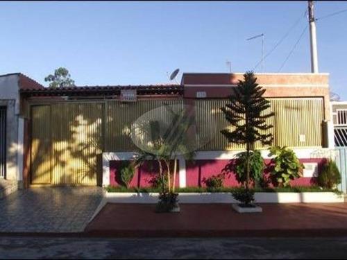 Casa À Venda Em Jardim Do Lago - Ca197549