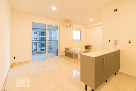 Apartamento Para Aluguel - Picanço, 1 Quarto, 38 - 893082028