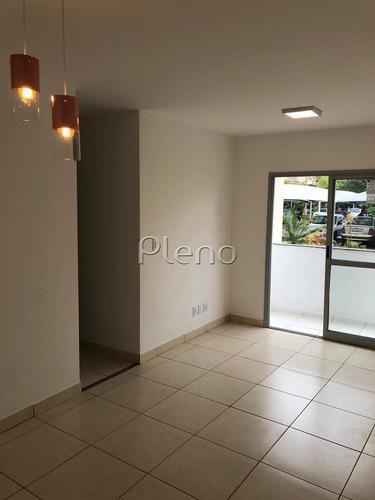 Imagem 1 de 17 de Apartamento À Venda Em Parque Camélias - Ap026674