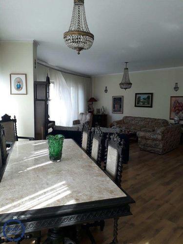 Apartamento Com 3 Dorms, Gonzaga, Santos - R$ 745 Mil, Cod: 10397 - V10397