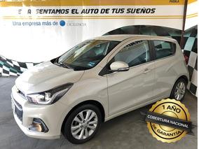 Chevrolet Spark 2016 Ltz Pantalla Touch, Bolsas De Aire