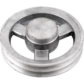 Polia De Alumínio 2 Canais A 170 Mm Vonder