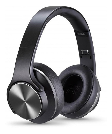 Fone De Ouvido Xtrax Duo Preto - Bluetooth