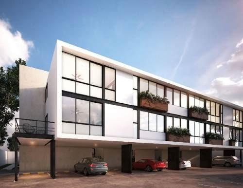Deck 15 En Renta Amueblado,con Balcón Privado Y Alberca Comun Junio 2019