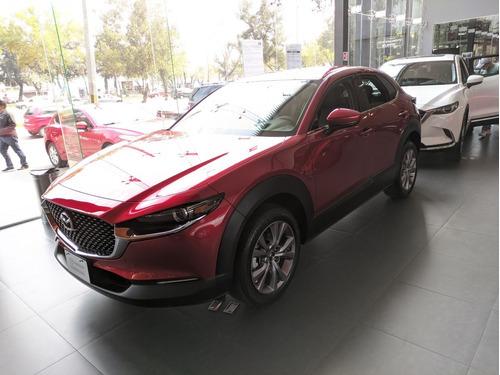 Mazda Cx-30 2021 I Grand Touring
