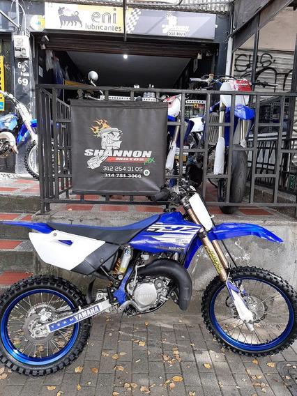 Yamaha Yz85 Yz 85 Yz85 2019 Motocross Enduro Ktm85 Kx85 Rm85