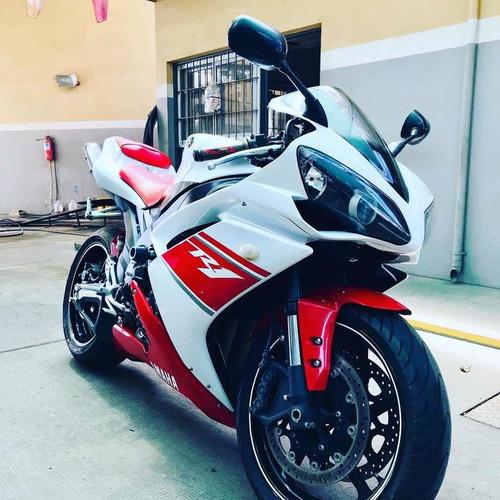 Yamaha Yamaha Yzf R1