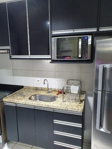 Apartamento Em Alto Do Pari, São Paulo/sp De 55m² 2 Quartos À Venda Por R$ 415.000,00 - Ap257776