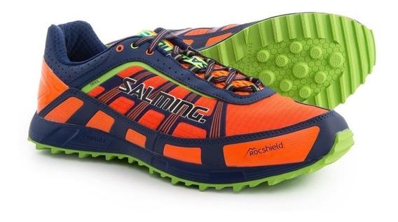 Zapatillas Salming Trail T3 Men