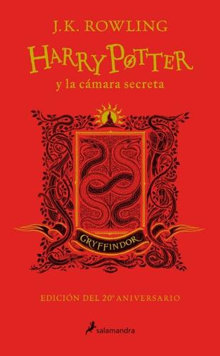 Harry Potter Y La Camara Secreta Gryffindor - Mosca