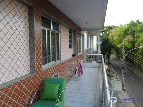 Apartamento Residencial À Venda, Vila Valqueire, Rio De Janeiro. - Ap0195