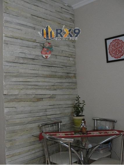 Casa Para Venda, 2 Dormitórios, Nova Petrópolis - São Bernardo Do Campo - 338