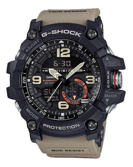 Relógio G Shock Gg-1000-1a5 Novo Original Frete Grátis