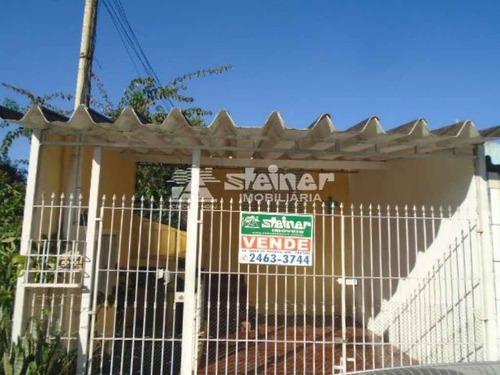 Imagem 1 de 19 de Venda Sobrado 3 Dormitórios Jardim São Jorge Guarulhos R$ 350.000,00 - 34589v