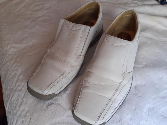 Sapato Branco 42