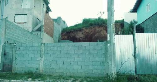 Imagem 1 de 8 de Terreno Pronto Para Construir Barueri - Te0038
