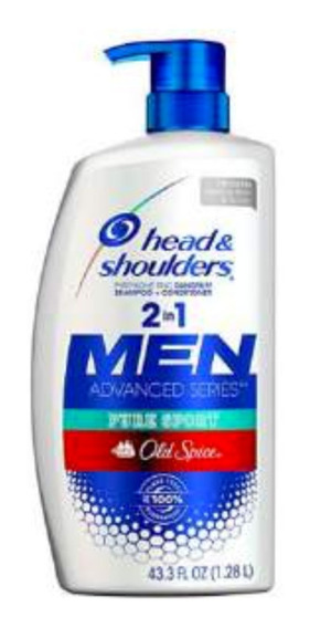 Shampoo Y Acondicionador Head & Shoulders