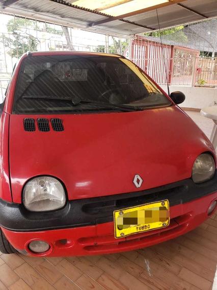 Twingo Modelo 2003 Excelente Precio