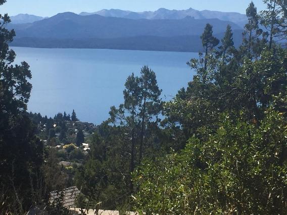 Vendo Increíble Terreno En Bariloche!!