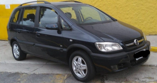 Chevrolet Zafira 2001 2.0 5p