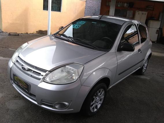 Ford Ka Flex 2011