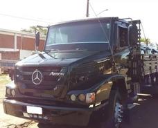 Mercedes-benz Mb 2324