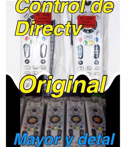 Control Remoto Directv Original Rc66x H24/hr24