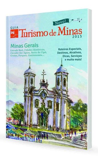 Minas Gerais - Guia De Turismo