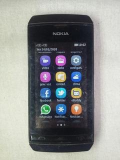 Nokia Rm 766 Modelo 305 Dual Chip