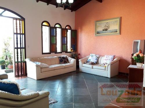 Imagem 1 de 15 de Sobrado Para Venda Em Peruíbe, Sao Joao Batista, 4 Dormitórios, 2 Suítes, 2 Banheiros, 3 Vagas - 2414_2-884298