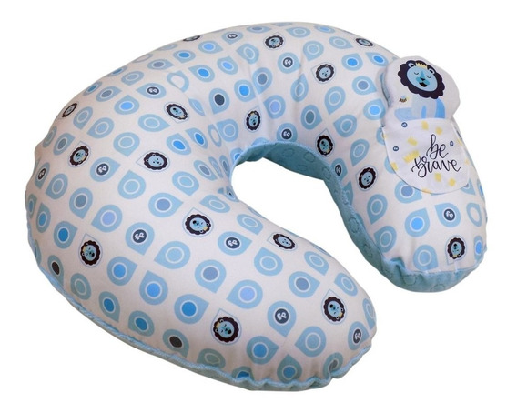 Almohada De Lactancia Fisher Price Niño