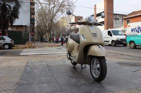 Vespa 300 Gts Motoplex Devoto