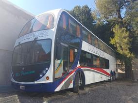 Omnibus Mercedes 500 Metalsur 58 Mix