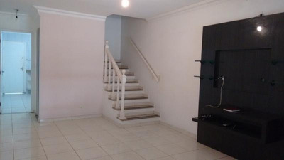 Sobrado Para Locação Em Guarulhos, Gopoúva, 2 Dormitórios, 1 Suíte, 2 Banheiros, 1 Vaga - Sb0867