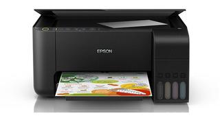Impresora Multifunción Epson Ecotank L3150