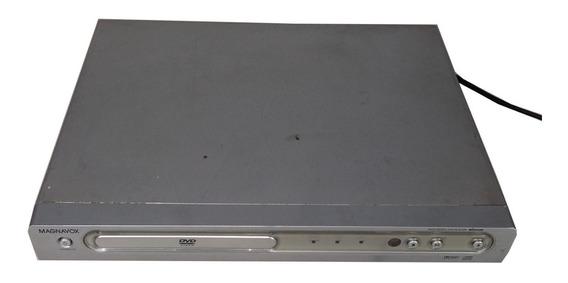 Dvd Magnavox Mdv426/78 12 W